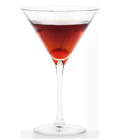 cocktail manhattan-puntemes